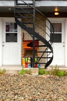 005 Encore un autre escalier
