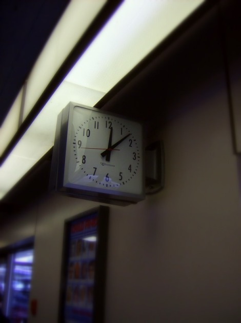 Horloge-B.Bordeleau